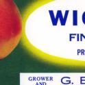 Wigley's Fine Fruits