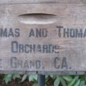 Thomas&Thomas LeGrand