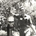 Advisor Maxwell Norton 1980s