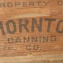 Thornton Canning Co