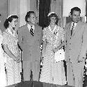 Nixon & Merced County 4-H members