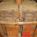 Basket Forming Block
