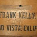 Frank Kelly RioVista