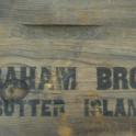 Graham Bros. SutterIsland