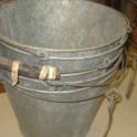 Picking Buckets