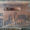 FE BoothCompany 1942