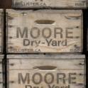 Moore Dry Yard Hollister