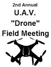 UAV Meeting 2018